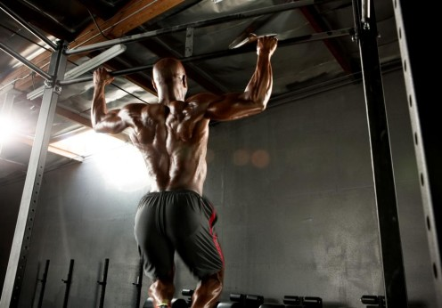 Best bodybuilding exercises at home