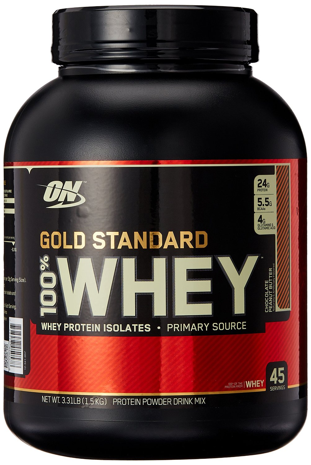 What is protein whey