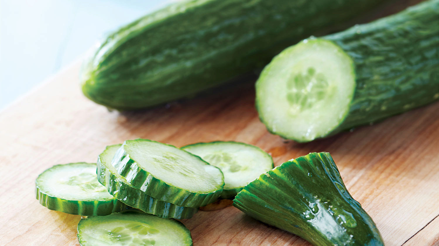 is eating just fruit healthy is a cucumber a fruit