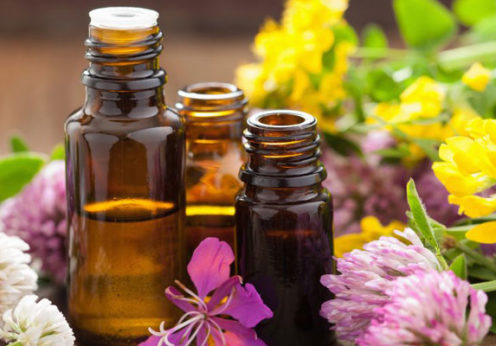 essential oils for diabetes type 2