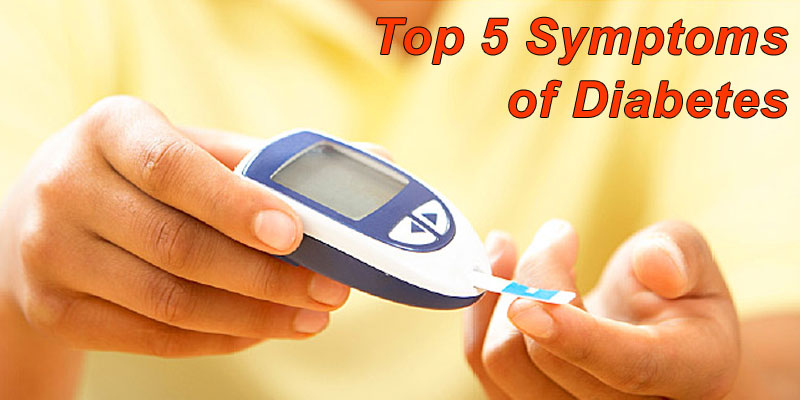 how do you know if you have diabetes